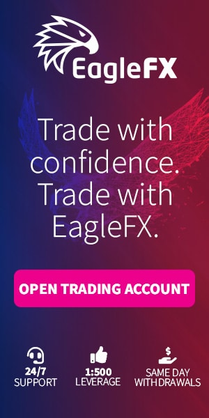 Eagle Fx usa Forex Broker